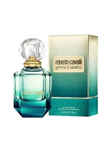 Roberto Cavalli Gemma Di Paradiso Edp 75 Ml Kadın Parfüm Renksiz